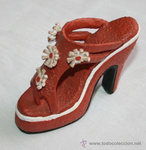 Año En Zapato De 2000 Miniatura La Coleccion Agostini Planeta f6I7bgyYmv