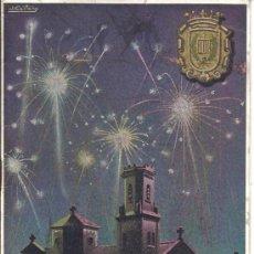 Coleccionismo: PS3382 PROGRAMA DE FIESTAS DE SANT FELIU DE LLOBREGAT (BARCELONA), AGOSTO DE 1957. Lote 35669436