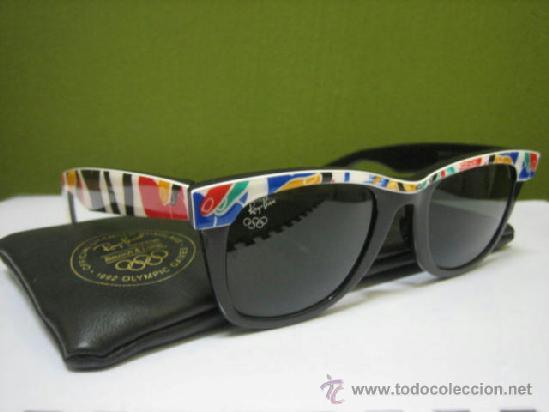 gafas de sol ray ban barcelona