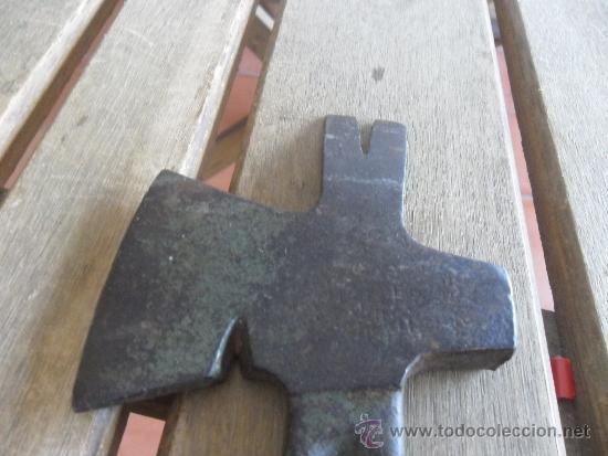 Coleccionismo: ANTIGUA HERRAMIENTA PARA ABRIR CAJAS PUBLICIDAD LECHE CONDENSADA LA LECHERA HARINA LACTEADA NESTLE - Foto 5 - 36777771