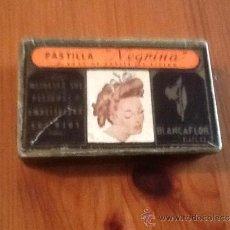 Coleccionismo: PASTILLA NEGRINA .... Lote 37728152