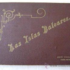 Coleccionismo: PORTFOLIO DE LAS ISLAS BALEARES.653. Lote 37922219