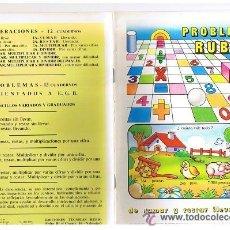 Coleccionismo: Nº 9 ANTIGUO CUADERNILLO AÑO 1978 -REF-M4E1. Lote 38484401