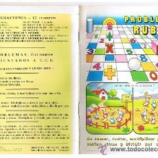 Coleccionismo: Nº 14 ANTIGUO CUADERNILLO AÑO 1978 -REF-M4E1. Lote 38484409