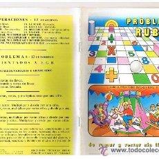 Coleccionismo: Nº 7 ANTIGUO CUADERNILLO AÑO 1978 -REF-M4E1. Lote 38484410
