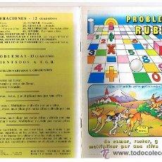 Coleccionismo: Nº 10 ANTIGUO CUADERNILLO AÑO 1978 -REF-M4E1. Lote 38701070