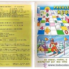 Coleccionismo: Nº 11 ANTIGUO CUADERNILLO AÑO 1978 -REF-M4E1. Lote 38701081