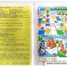 Coleccionismo: Nº 13 ANTIGUO CUADERNILLO AÑO 1978 -REF-M4E1. Lote 38701095