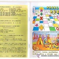 Coleccionismo: Nº 15 ANTIGUO CUADERNILLO AÑO 1978 -REF-M4E1. Lote 38701109