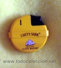 Coleccionismo: Mechero y bolsa ** Cutty Sark ** (Año 2000) - Foto 3 - 24443076