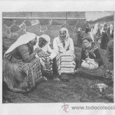 Coleccionismo: LAMINA PARA DECORAR N.90. Lote 39809030