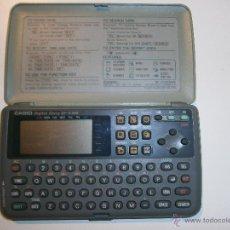 Coleccionismo: CASIO DIGITAL DIARY SF 4300. Lote 39943182
