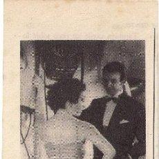 Coleccionismo: ANUNCIO DE COLONIA BALLET RUSSE DE ATKINSON, ABRIL DE 1955. Lote 39943386