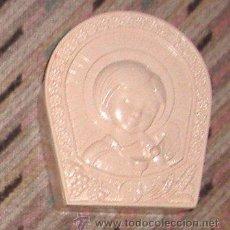 Coleccionismo: HUCHA RECUERDO PRIMERA COMUNIÓN (AÑOS 80-90). Lote 40089506