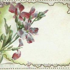 Coleccionismo: INVITACIÓN- CARNET DE BAILE. AÑOS 20. Lote 40693776
