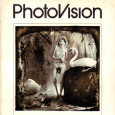 Coleccionismo: PHOTOVISION Nº 19 - JOEL PETER WITKIN. Lote 40993897