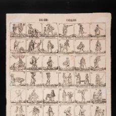 Colecionismo: AUCA, DE BALARDS CATALANS. Lote 41105617