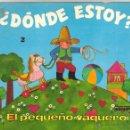 Coleccionismo: EL PEQUEÑO VAQUERO. Lote 41353181