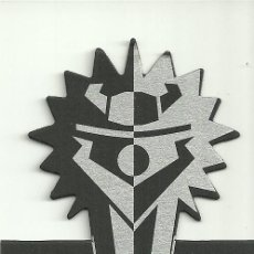 Coleccionismo: TARJETA COMERCIAL CINEMATECA, BARCELONA. Lote 42819953