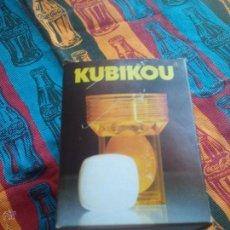 Coleccionismo: KUBIKOU .. Lote 42874332