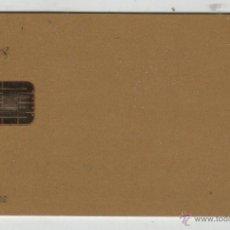 Coleccionismo: TARJETA DESCONOCIDA. Lote 42897820