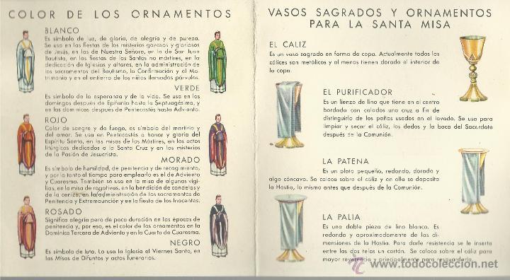 Pequeña Carpeta De La Explicacion Del Significa Sold Through Direct Sale 42964619