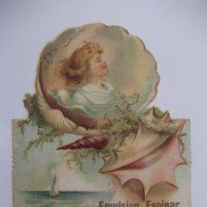 Coleccionismo: J. G. ESPINAR. LABORATORIO SEVILLA.. Lote 43515155