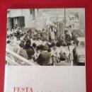 Coleccionismo: ANTIGUO PROGRAMA DE FIESTAS - FESTA MAJOR DE LES PLANES D'HOSTOLES 1975. Lote 43699887