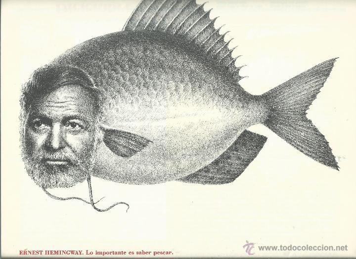 Coleccionismo: ALMANAQUE CULTURAL CON RETRATOS Y BIOGRAFIA DE GRANDES AUTORES NUEVO 1988 - Foto 29 - 45327688