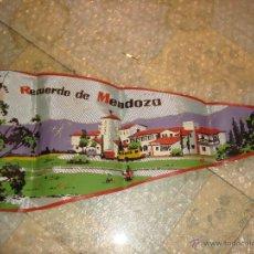 Coleccionismo: VANDERIN DE MENDOZA . Lote 45400155