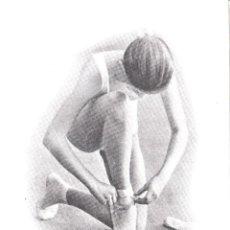 Coleccionismo: PROGRAMA BALLET. CARMEN MECHÓ. ESCUELA DE BALLET (TEATRO MUNICIPAL FARÁNDULA. 1976). Lote 47125878