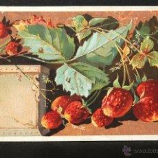 Coleccionismo: INVITACION DE BAILE ENTOLDADO LA JUVENTUD BLANDENSE. Lote 47553466