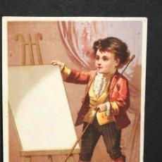 Coleccionismo: INVITACION DE BAILE ENTOLDADO LA JUVENTUD BLANDENSE. Lote 47553949