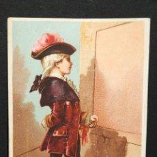 Coleccionismo: INVITACION DE BAILE ENTOLDADO LA JUVENTUD BLANDENSE. Lote 47553984