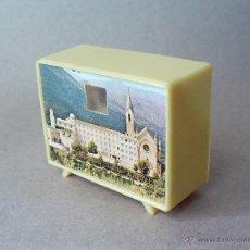 Coleccionismo: VISOR DE DIAPOSITIVAS MINIATURA, MUSEO DEL CARMEN, ONDA. Lote 48440314