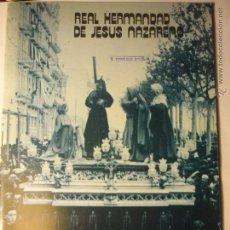 Coleccionismo: PROGRAMA SEMANA SANTA 1982 TARRAGONA.-HDAD.JESUS NAZARENO,. 32 PAG BB. Lote 48680651