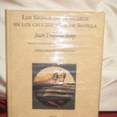 Coleccionismo: LIBRO DE COLECCION SACRA CIVITA DE SEMANA SANTA. Lote 31665777