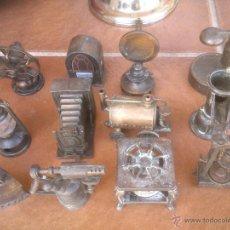 Coleccionismo: ANTIGUOS SACAPUNTAS DE COLECCION . Lote 49275843