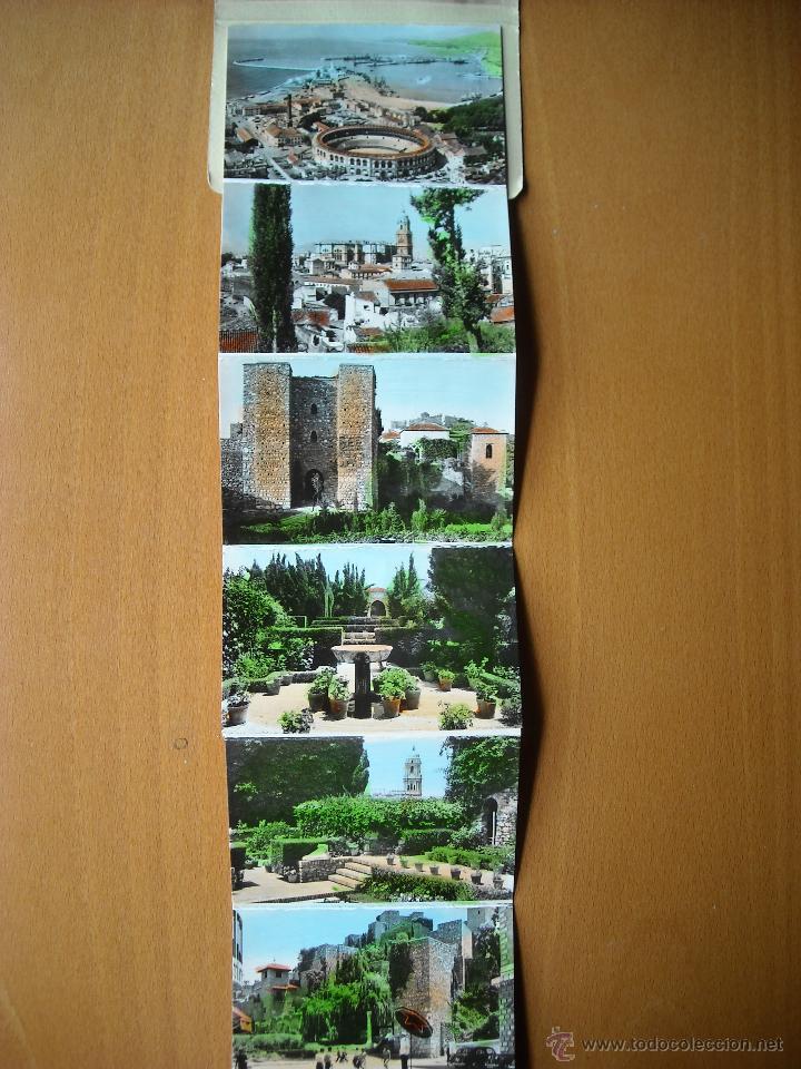 Coleccionismo: MÄLAGA, Nº 3. 12 Vistas 8,5 x 5.5 c(m. Garcia Garabella y Cia.ZARAGOZA.FOTOGRAFIAS - Foto 2 - 49295532