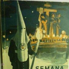 Coleccionismo: PROGRAMA SEMANA SANTA TARRAGONA-1947 COFRADIA S.MAGIN MARTIR - BARCELONA -BB. Lote 49357197