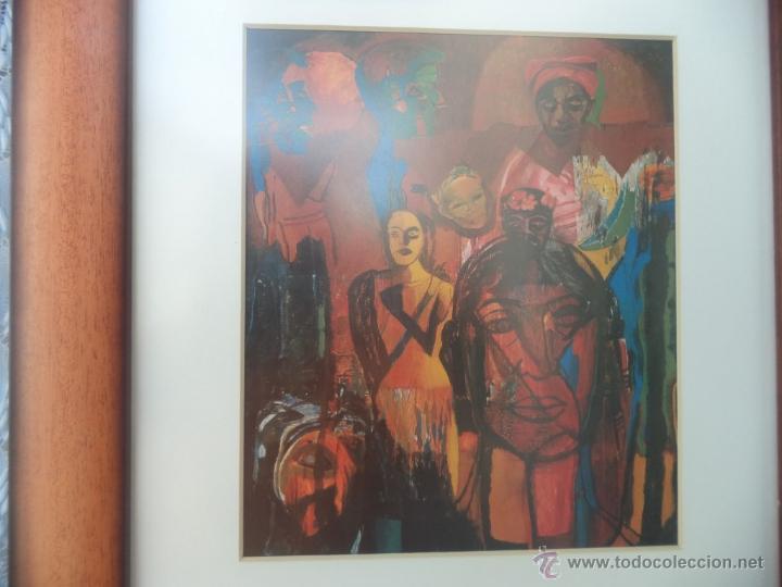Coleccionismo: lamina - Foto 2 - 49398192
