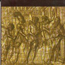 Coleccionismo: TARRAGONA - PROGRAMA SEMANA SANTA - AÑO 1960 (CON ANEXO). Lote 50139968