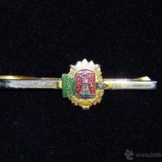 Coleccionismo: CORBATERO PISACORBATAS ESCUDO DE ALICANTE. Lote 50329712