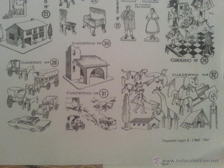 Marqueteria cuaderno n 29 editorial salvatella comprar - Cuadernos de marqueteria ...