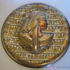 Coleccionismo: PLATO EGIPCIO. Lote 50699959