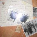 Coleccionismo: CARTA MILITAR 10º TERCIO GUARDIA CIVIL LOGROÑO Y FOTOS 1940 A CASTELLON 1924 UNA DE ZARAGOZA. Lote 50910068