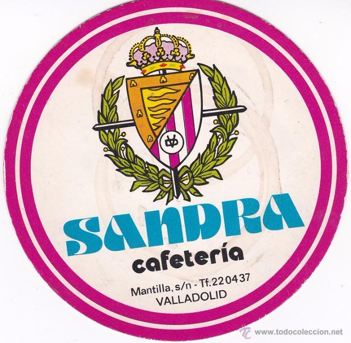 posavasos cafeteria sandra escudo futbol real  Comprar en