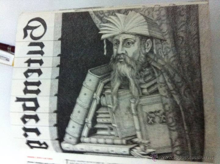 Coleccionismo: almanaque cultural 1991 - Foto 2 - 51351959