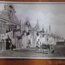 Coleccionismo - * VALENCIA * La playa ( Las Arenas) - 51440881