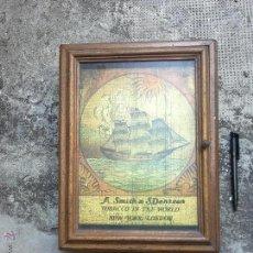 Coleccionismo: PORTAPIPAS./ PIPERO.. Lote 51959724